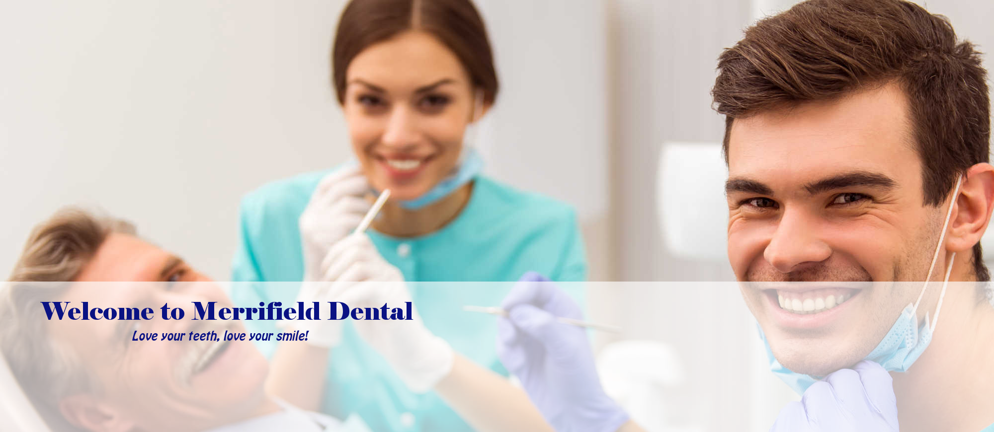 MERRIFIELD DENTAL